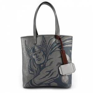 Loungefly Marvel Thor Tote Bag