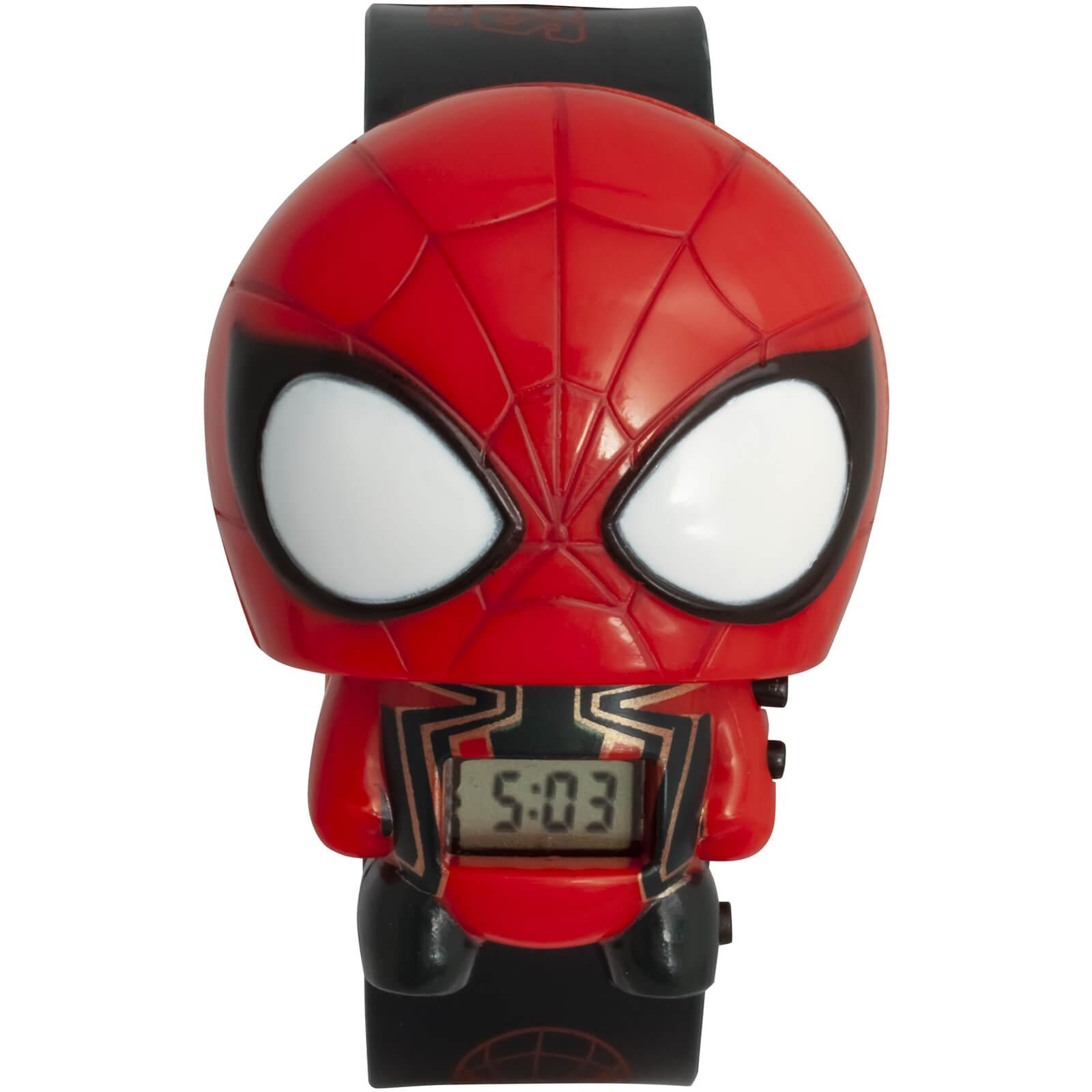 BulbBotz Marvel Avengers: Infinity War Iron Spider Watch