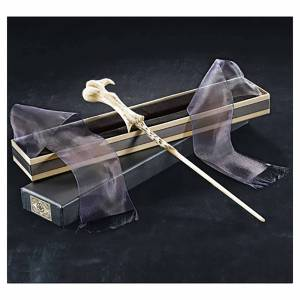 Noble Collection Harry Potter Lord Voldemort's Wand in Ollivander's Box