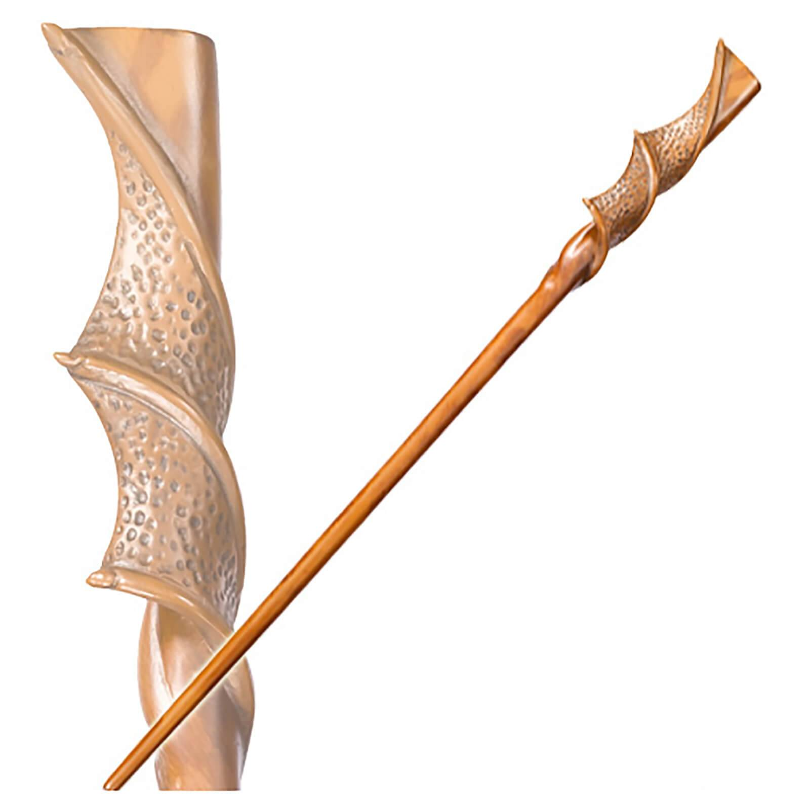 Noble Collection Harry Potter Parvati Patil's Wand