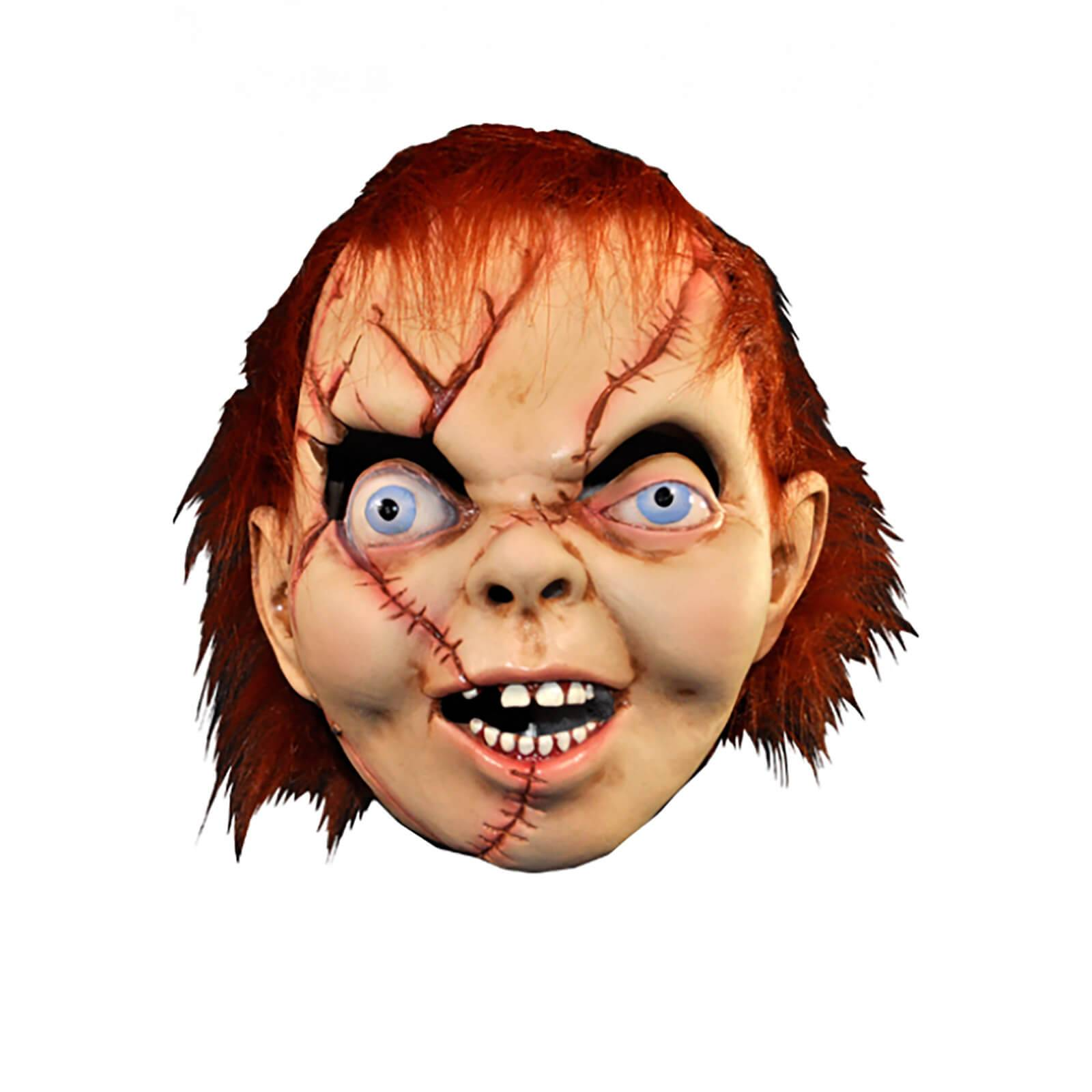 Trick or Treat Child's Play Bride Of Chucky: Chucky Mask