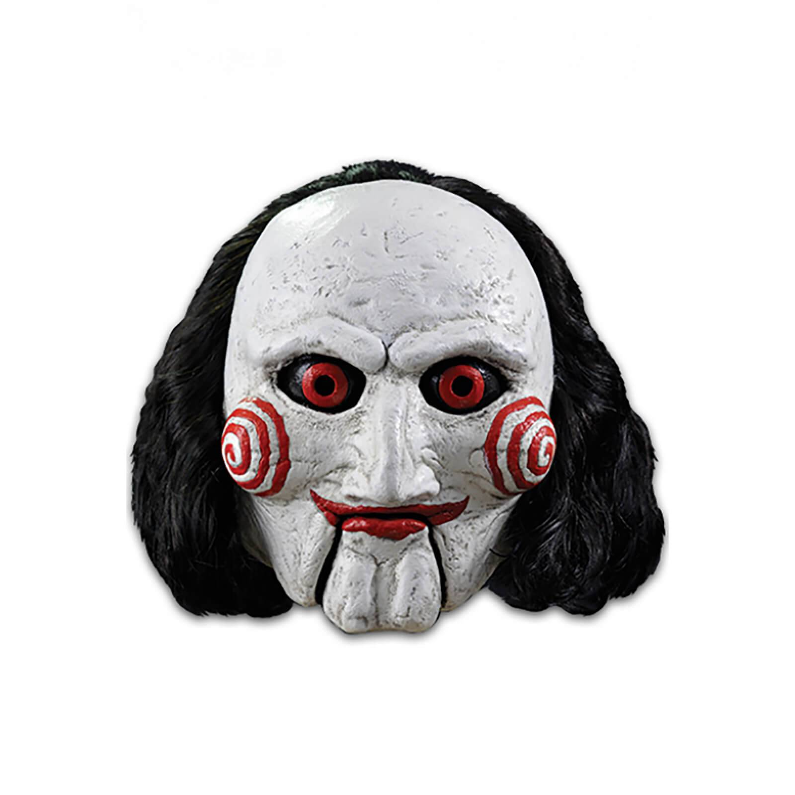 Trick Or Treat Saw: Billy Puppet Mask