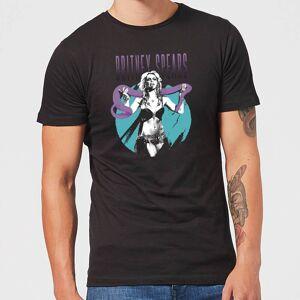 Britney Spears Slave Men's T-Shirt - Black - S - Black