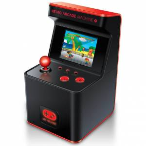 DreamGear Retro Arcade Machine X