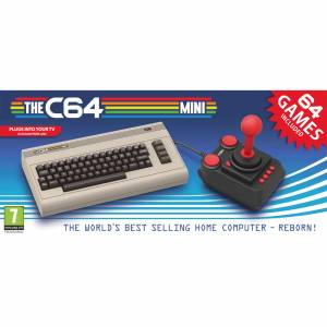 Koch The C64 Mini