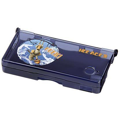 Hama Ice Age 3 DSi Case Eeek