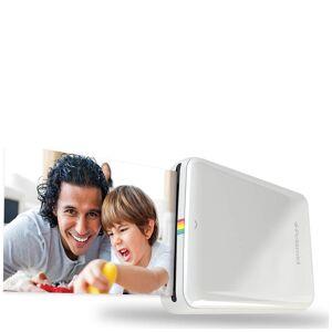 Polaroid Zip Bluetooth Instant Mobile Printer - White