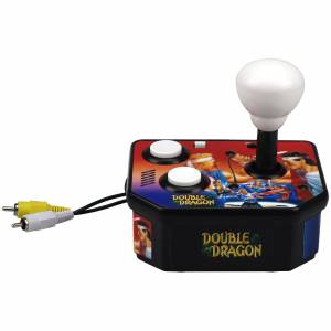 Pqube Double Dragon TV Arcade Plug & Play