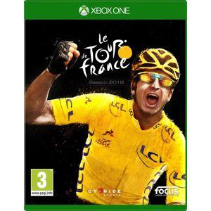 Focus Home Interactive Tour de France 2018