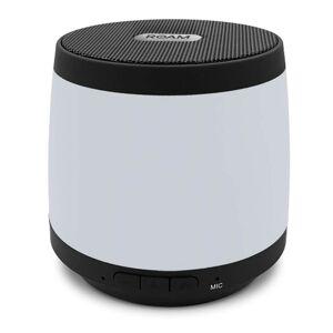 ROAM Colours Wireless Bluetooth Speaker - White