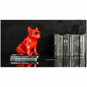Jarre AeroBull XS1 Bluetooth Speakers - Red