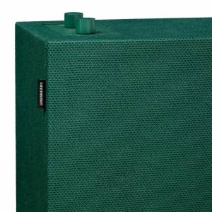 Urbanears Stammen Connected Speakers - Plant Green