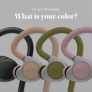 Jays Bluetooth Headphones Wireless