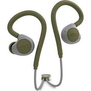 Jays Bluetooth Headphones Wireless - Green