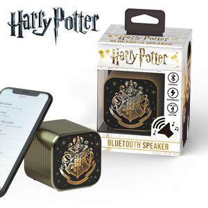 Tribe Harry Potter Hogwarts Bluetooth Speaker