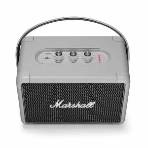 Marshall Kilburn II Portable Bluetooth Speaker - Grey