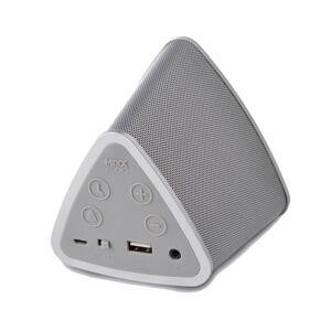 Mixx S3 Bluetooth Speaker & Clock - Pink