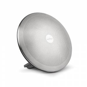 Veho M8 Wireless Bluetooth Speaker Inc Mic & Handsfree Calling - Silver