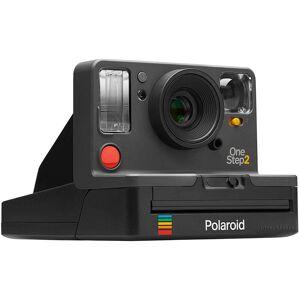 Polaroid Originals OneStep 2 Viewfinder I-Type Analogue Instant Camera - Graphite