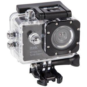 Itek 1080p Action Camera