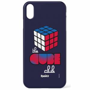 The Cube Club Phone Case Phone Case for iPhone and Android - iPhone 5C - Snap Case - Gloss