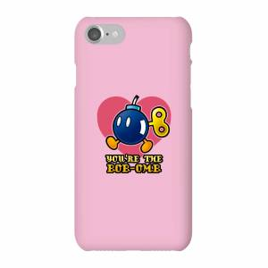 Nintendo You're The Bob-Omb Phone Case - iPhone 7 - Snap Case - Gloss