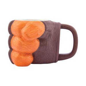 Paladone Crash Bandicoot Shaped Mug