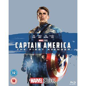 Disney Captain America: The First Avenger