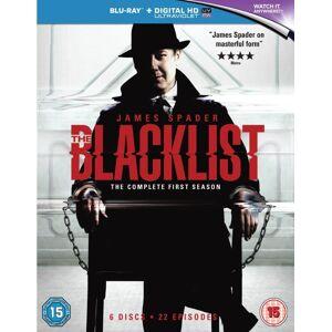 Sony The Blacklist - Season 1