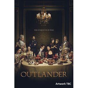 Sony Outlander - Season 1-2