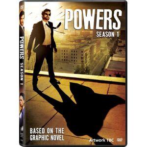 Sony Powers - Season 1
