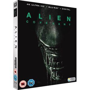 20th Century Fox Alien Covenant - 4K Ultra HD (Includes UV Copy)