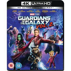 Disney Guardians of the Galaxy Vol.2 - 4K Ultra HD