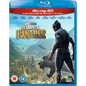 Disney Black Panther 3D (Includes 2D Version)