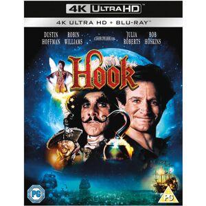Sony Hook - 2 Disc Dual Format - 4K Ultra HD