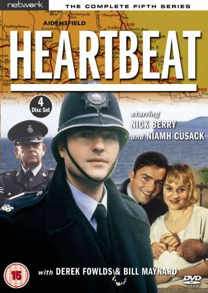 Network Heartbeat - Complete Series 5