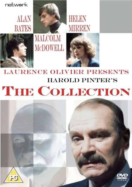 Network Harold Pinter's The Collection