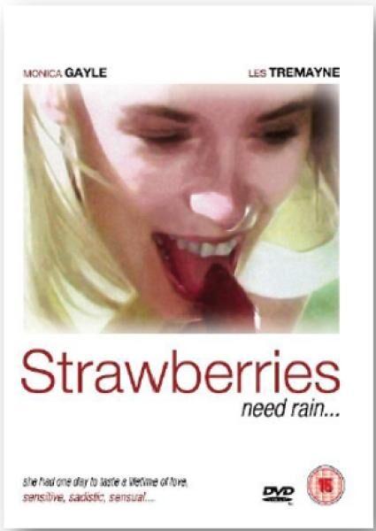 Cornerstone Media Strawberries Need Rain