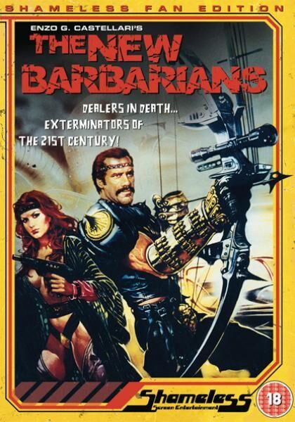 Shameless The New Barbarians