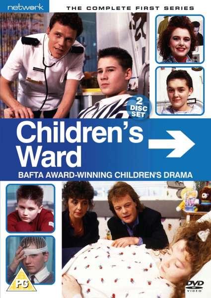 Network Childrens Ward - Complete Series 1