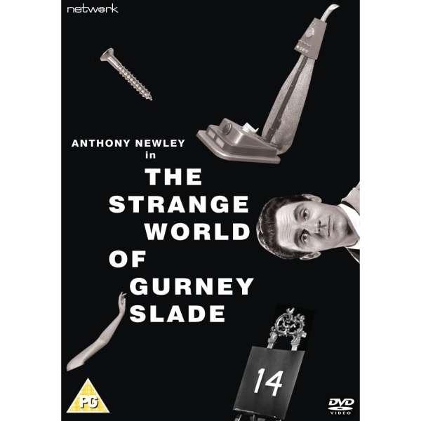 Network The Strange World of Gurney Slade