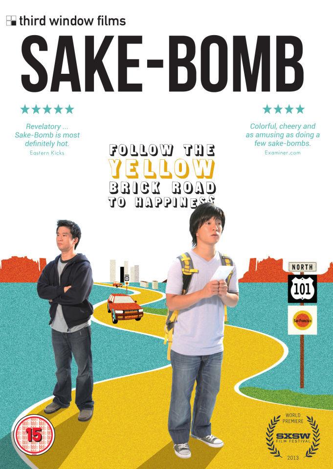 Third Window Films Sake Bomb