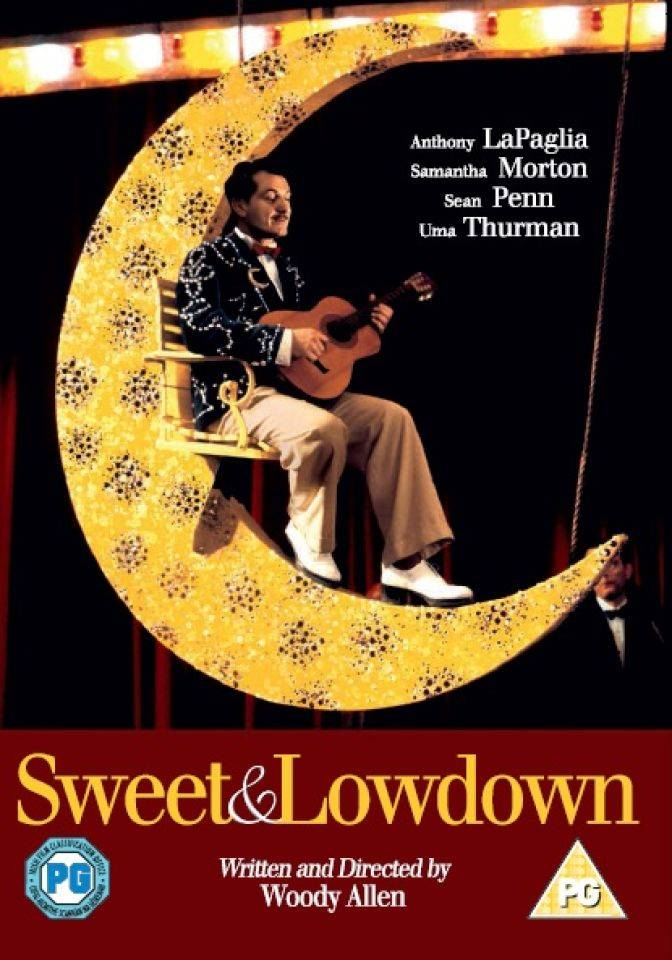 Kaleidoscope Sweet and Lowdown