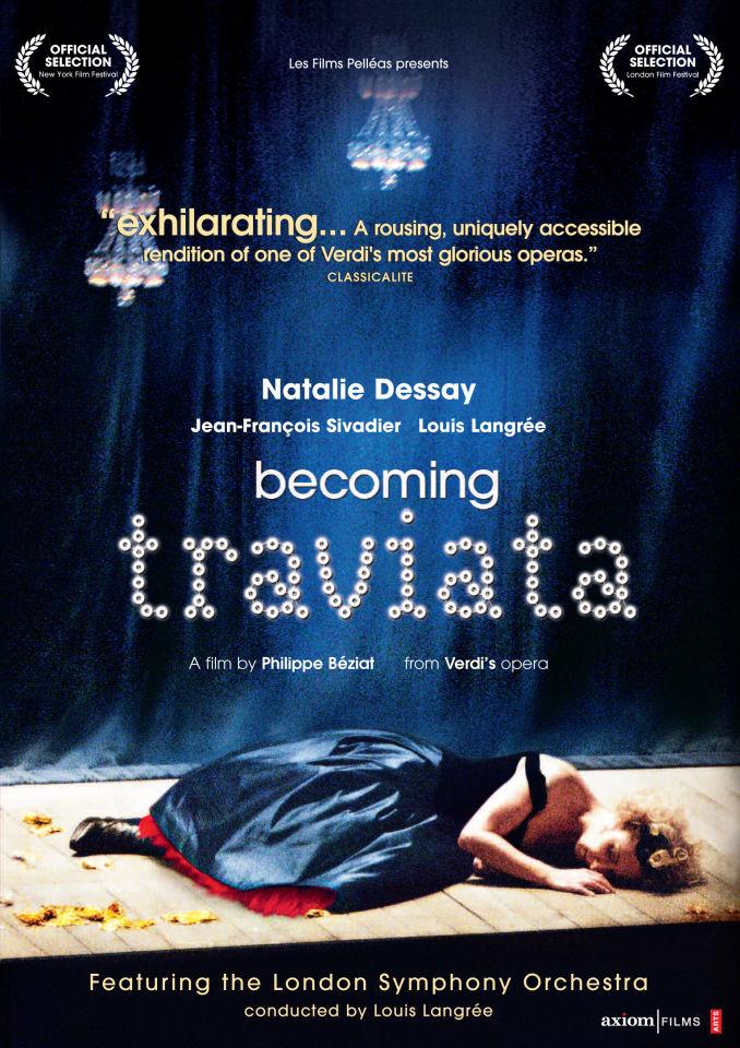 Axiom Films Becoming Traviata
