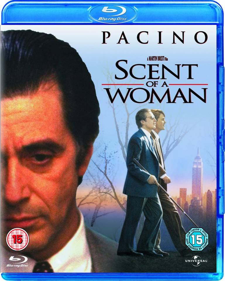 Universal Pictures Scent of a Woman