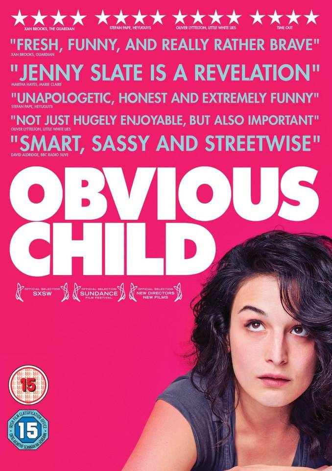 Axiom Films Obvious Child