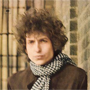 Sony Bob Dylan - Blonde On Blonde - Vinyl