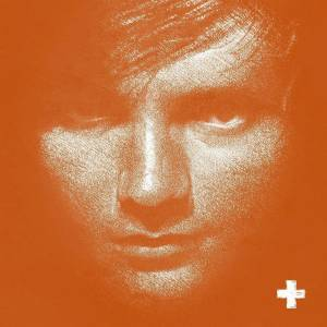 ATLANTIC Ed Sheeran - Plus - Vinyl