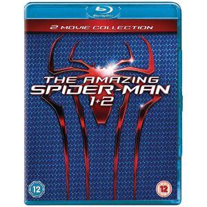 Sony The Amazing Spider-Man 1 & 2