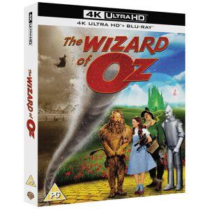Warner Bros. The Wizard of OZ - 4K Ultra HD